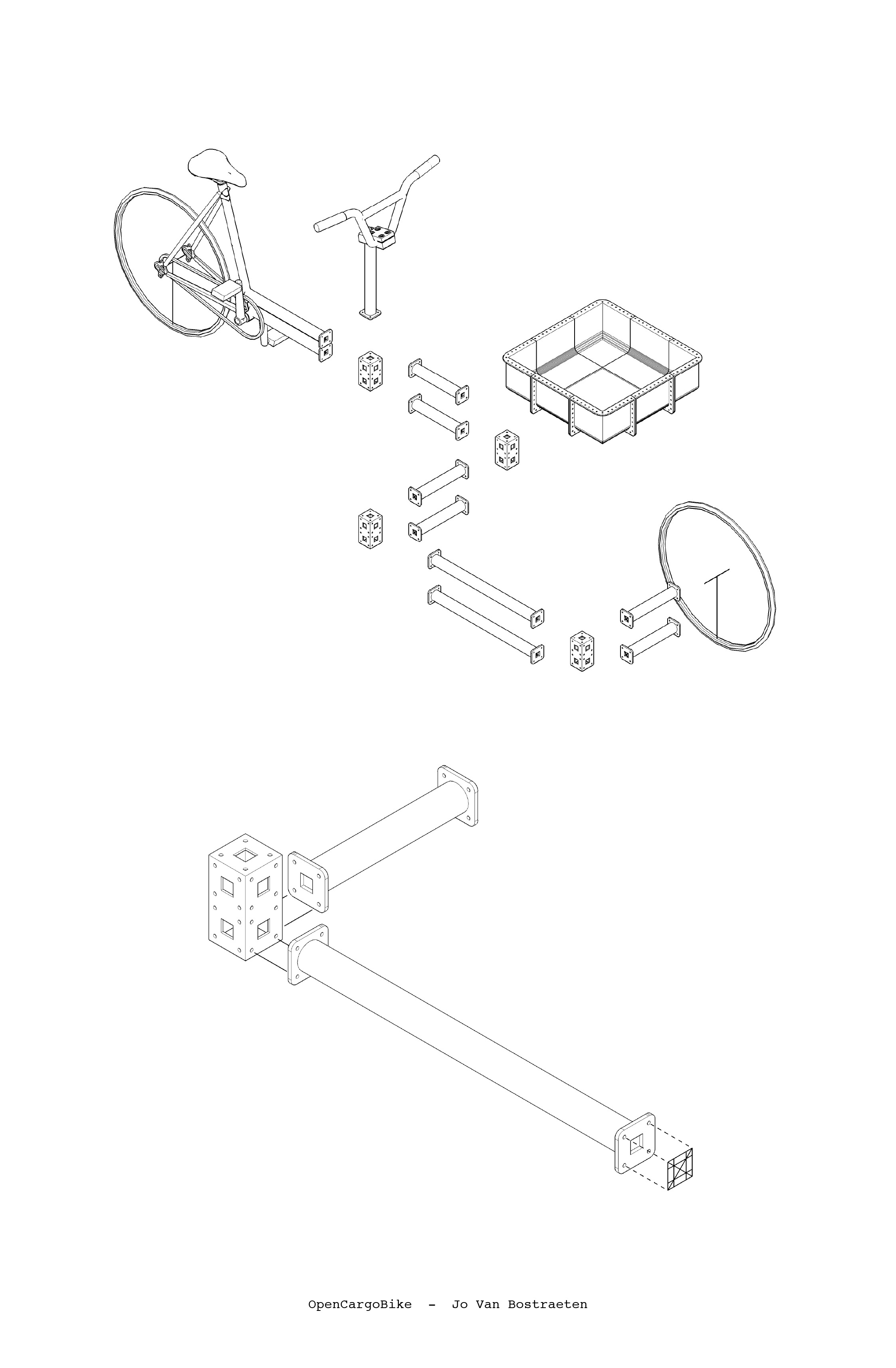Open Source Design